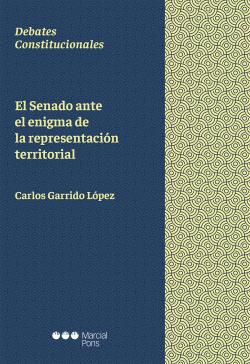El senado ante el enigma de la representacion territorial