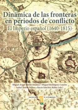 Dinámica de las fronteras en periodo de conflictos.