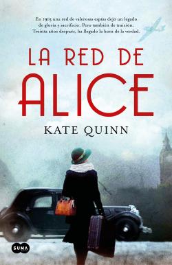 Red de Alice
