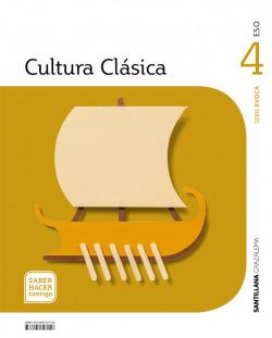 4ESO CULTURA CLASICA ANDAL SHC ED21