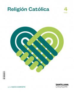 4ESO RELIGION CATOL AND ED21