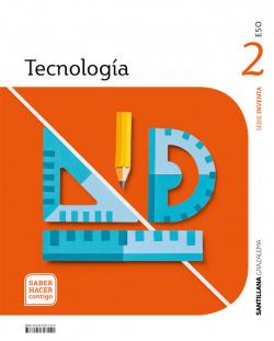 2ESO TECNOLOGIA ANDAL SHC ED21