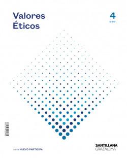 4ESO VALORES ETICOS AND ED21