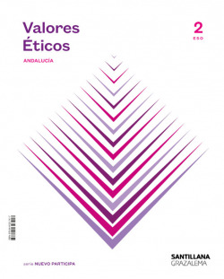 2ESO VALORES ETICOS ANDAL ED21