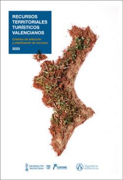 Recursos territoriales turísticos valencianos