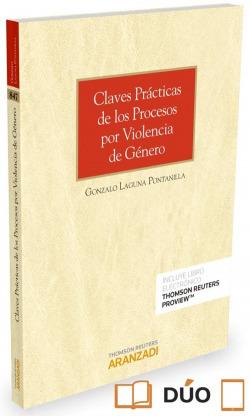 Claves prácticas de los procesos por violencia de género