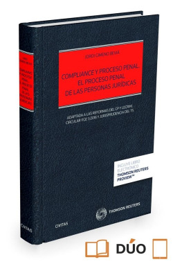 Compliance y proceso penal