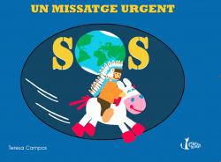 Un missatge urgent: SOS