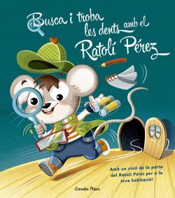 Busca i troba les dents amb el ratolí pérez