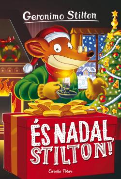 Es nadal, stilton!