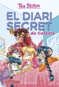 EL DIARI SECRET DE COLETTE