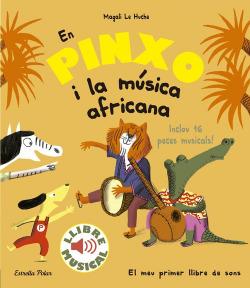 EN PINXO I LA MUSICA AFRICANA