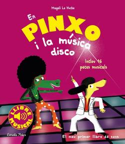 EN PINXO I LA MUSICA DISCO