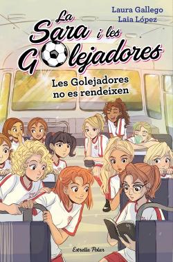 LES GOLEADORES NO ES RENDEIXEN