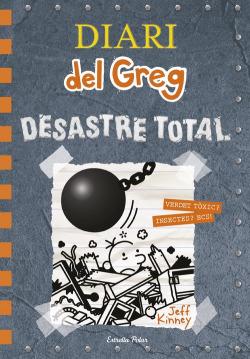 DESASTRE TOTAL