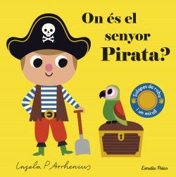 On és el senyor Pirata?