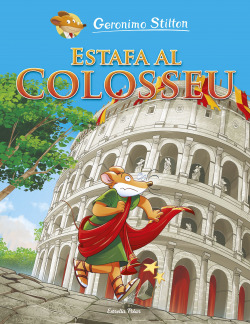 Estafa al Colosseu