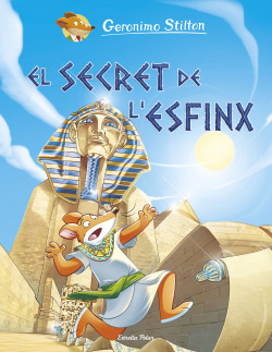 El secret de l'esfinx