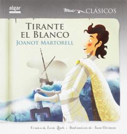 TIRANTE EL BLANCO (LATINO)