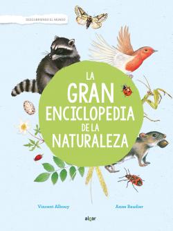 La gran enciclopedia de la naturaleza
