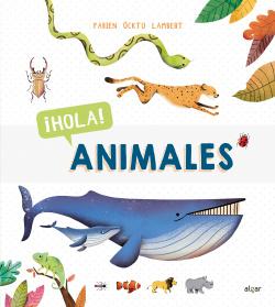 ¡HOLA! ANIMALES