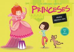Princeses:manual d´instruccions
