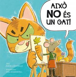 AIXO NO ES UN GAT!