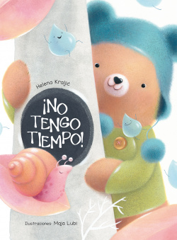 NO TENGO TIEMPO!