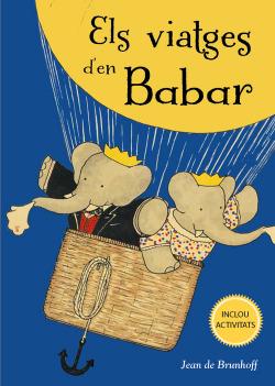Els viatges d´en Babar