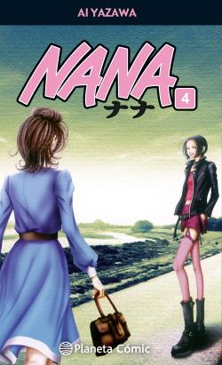 NANA Nº04 (NUEVA EDICION)