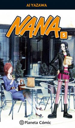 NANA Nº05 (NUEVA EDICION)