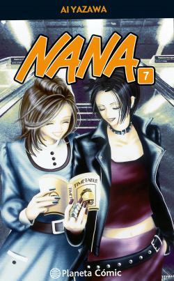 NANA Nº07 (NUEVA EDICION)