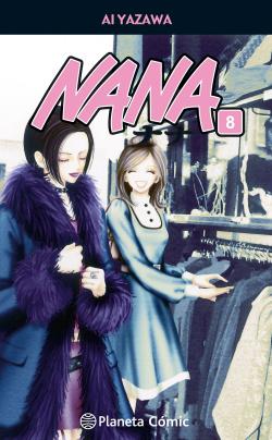 NANA Nº08 (NUEVA EDICION)