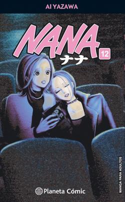NANA Nº12 (NUEVA EDICION)