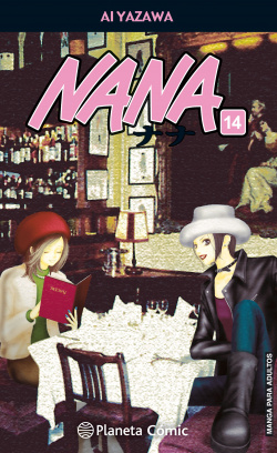 NANA Nº14 (NUEVA EDICION)