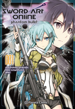 SWORD ART ONLINE PHANTOM BULLENT