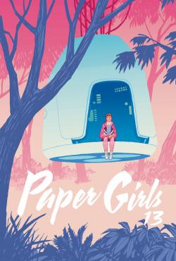 PAPER GIRLS 13