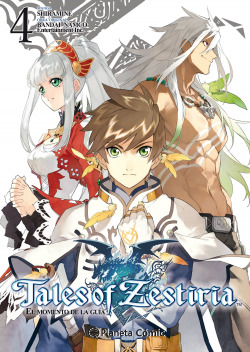 Tales of Zestiria nº 04/04