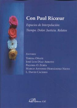Con Paul Ricoeur
