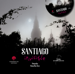Santiago invisible + CD