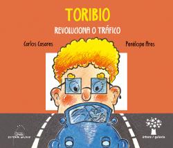 Toribio revoluciona o tráfico