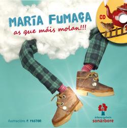 MARÍA FUMASA (CON CD)