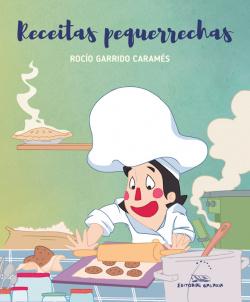 RECEITAS PEQUERRECHAS