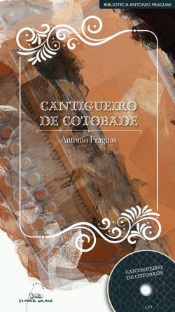 CANTIGUEIRO DE COTOBADE +CD