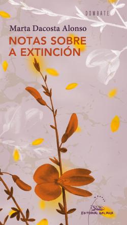 Notas sobre a extinción
