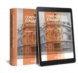 CONTABILIDAD FINANCIERA (PAPEL + E-BOOK)