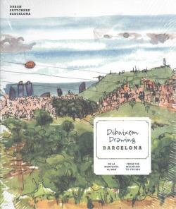 DIBUIXEM; DRAWING BARCELONA