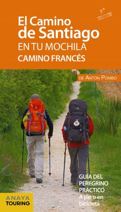 CAMINO FRANCÈS: CAMINO DE SANTIAGO EN TU MOCHILA