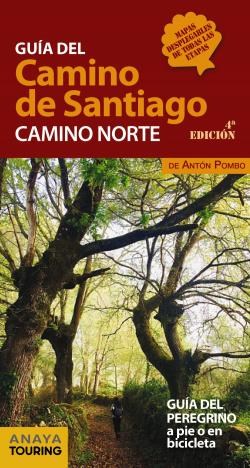 CAMINO NORTE GUIA DEL CAMINO DE SANTIAGO 2018