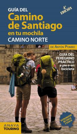 CAMINO NORTE:GUÍA DEL CAMINO DE SANTIAGO
